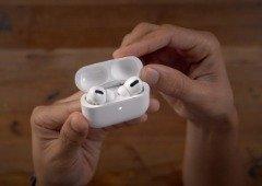 Apple projeta vender 100 milhões de unidades de AirPods em 2020
