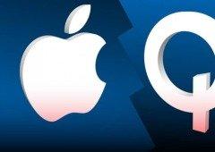 Apple resolve disputa legal com Qualcomm a custo alto