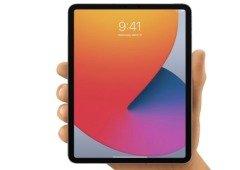 Apple: próximo iPad terá uma mudança muito importante no seu ecrã