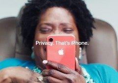 Apple publica uma publicidade sobre privacidade que vale a pena ver! (vídeo)