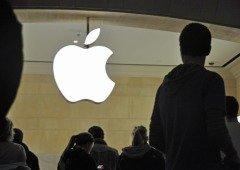 Apple quer acabar com fugas de informação