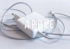 Apple quer carregadores compactos e poderosos com Nitreto de Gálio
