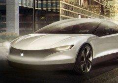 Apple quer desenvolver os seus sensores para o seu carro autónomo