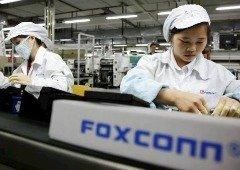 Apple quer mover a sua produção para fora da China. Entende a razão