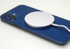 Apple quer que gastes mais dinheiro para usufruíres do carregador sem fios MagSafe
