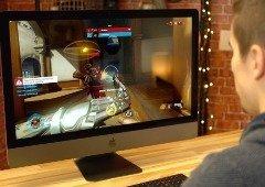 Apple quer transformar os Mac em computadores gaming