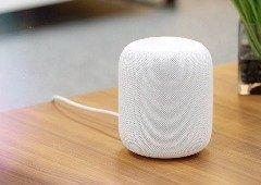 Apple quererá lançar um novo HomePod com ecrã