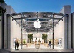 Apple reabre lojas na China, mas fecha TODAS as lojas no resto do mundo!