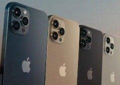 Apple recuperará a normalidade no lançamento dos iPhone 13