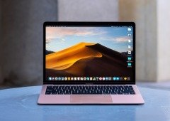 Apple regista patente para Face ID nos Macbooks