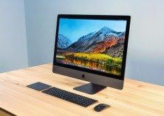Apple regista patente que sugere iMac com ecrã tátil