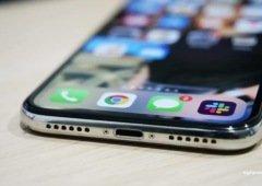 Apple regista patente que vai revolucionar o sensor biométrico