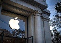 """Apple regista queda vertiginosa em vendas! O império da """"maçã"""" está em perigo"""