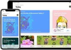 Apple removeu mais de 600 aplicações da App Store