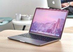 Apple revela acidentalmente pormenor dos novos MacBooK Pro