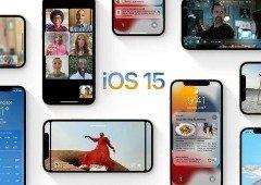 Apple revela data de lançamento oficial do iOS 15
