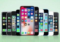Apple revela números impressionantes dos iPhone em atividade no mundo