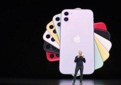 Apple revela oficialmente o iPhone 11! Todos os detalhes!