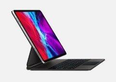 Apple revela os novos iPad Pro que flutuam no seu teclado com trackpad