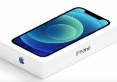 Apple revela resultados de não ter carregador na caixa do iPhone