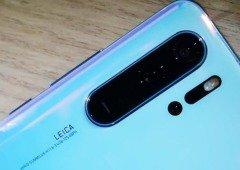 Apple seguirá (novamente) as pisadas da Huawei nos iPhones de 2020
