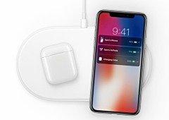 """Apple segura o nome """"AirPower""""! Carregador sem fios da Apple a chegar?"""