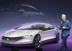 Apple tem uma ideia fantástica para o seu primeiro carro