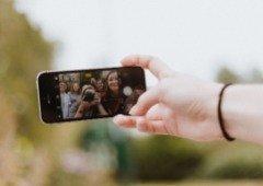 Apple tem uma nova ideia que promete revolucionar as tuas selfies