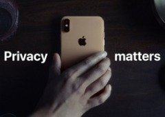 """Apple tem uma página de """"produto"""" dedicada à privacidade"""