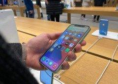 Apple testou mas não gostou do Touch ID no ecrã para o iPhone