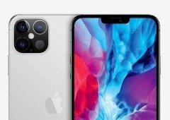 Apple toma decisão importante face aos ecrãs dos iPhone 12