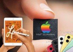 Apple trabalha no seu próprio modem 5G para iPhone e iPad