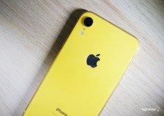 Apple trará margens mais finas no iPhone XR2 mas nem tudo são boas notícias