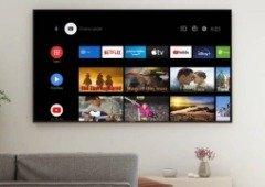 Apple TV e Apple TV+ chegam finalmente a todos os Android TV
