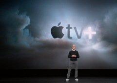 Apple TV+ foi apresentado. É este o próximo pesadelo da Netflix?