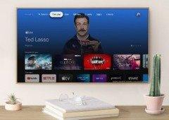 Apple TV+ já se encontra disponível no Google TV
