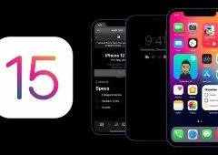 Apple: utilizadores de iPhone estão atualizar menos para o iOS 15 face ao iOS 14