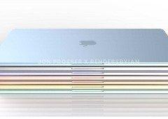 Apple vai adiar o lançamento do renovado MacBook Air