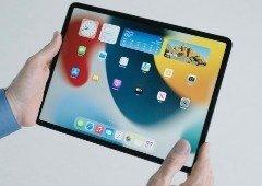 Apple vai aliviar uma das limitações do iPad com o iPadOS 15