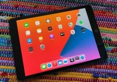 Apple vai apresentar um novo iPad de entrada no inicio de 2021