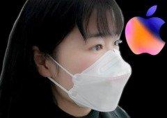 Apple vai fazer doação de 10 milhões de máscaras N95