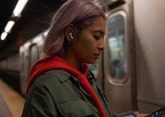 Apple vai lançar característica muito desejada nos AirPods. Mas há um senão