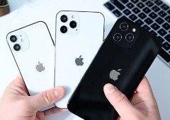 Apple vai mudar as baterias dos iPhone 12 para manter o seu preço