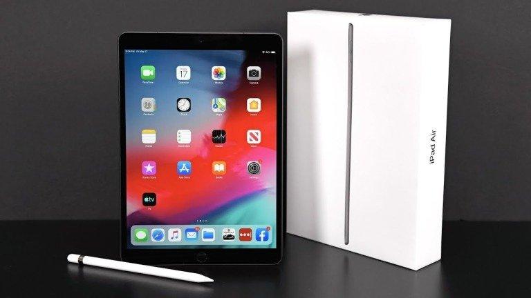 Apple vai ouvir os clientes! Novo iPad trará característica muito pedida