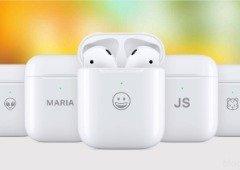 Apple vai permitir gravação de emojis nos AirPods e AirPods Pro