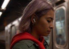 Apple vende mais que Samsung, Xiaomi e Huawei todas juntas no mercado de auriculares sem fio