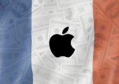 Apple volta a ter problemas em França e tem de pagar multa multimilionária!