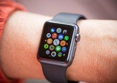 Apple Watch é responsável por 55% das vendas de smartwatches