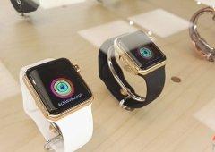 Apple Watch domina o mundo wearable com 75% do mercado