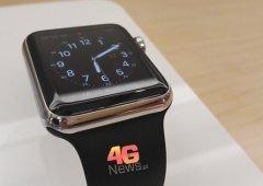 Apple Watch recebe primeira actualização